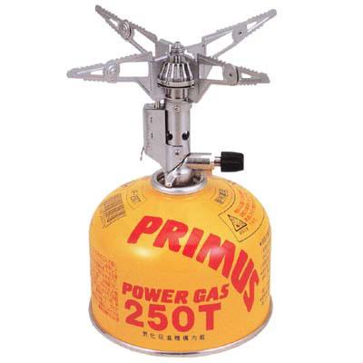 イワタニプリムス(PRIMUS) 172ハイパワーバーナー