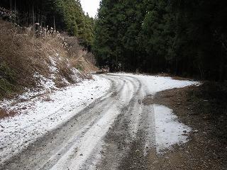 ジェベ名栗雪2