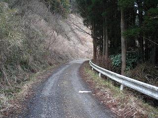 横尾林道3