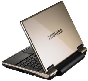 Toshiba NB100HF