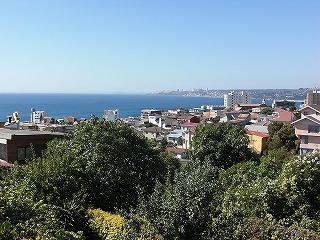 汐見荘からの眺め