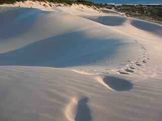 PraiaDoJoaquina_sand