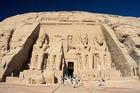 アブシンベル神殿(エジプト)